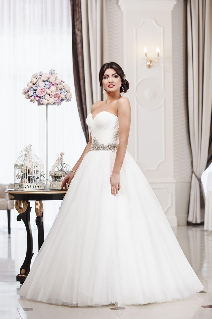 2016 Classic Collection Weddding Dress Maxima Bridal 01.16
