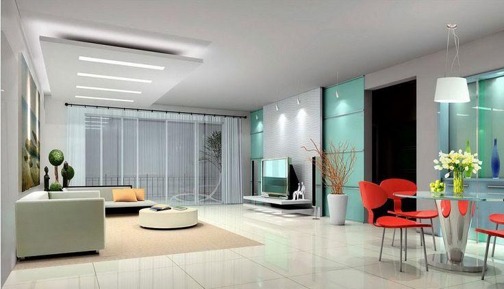 Ideas decorativas para tu primer apartamento