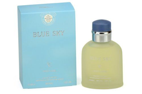 Our version of Light Blue by Dolce & Gabbana for Men - Blue Sky - 100ml 3.3/ Fl Oz . $4.99