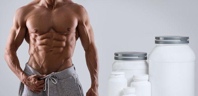 Os melhores suplementos para ganhar massa muscular  #wheyprotein #suplementos #albumina #bcaa #glutamina