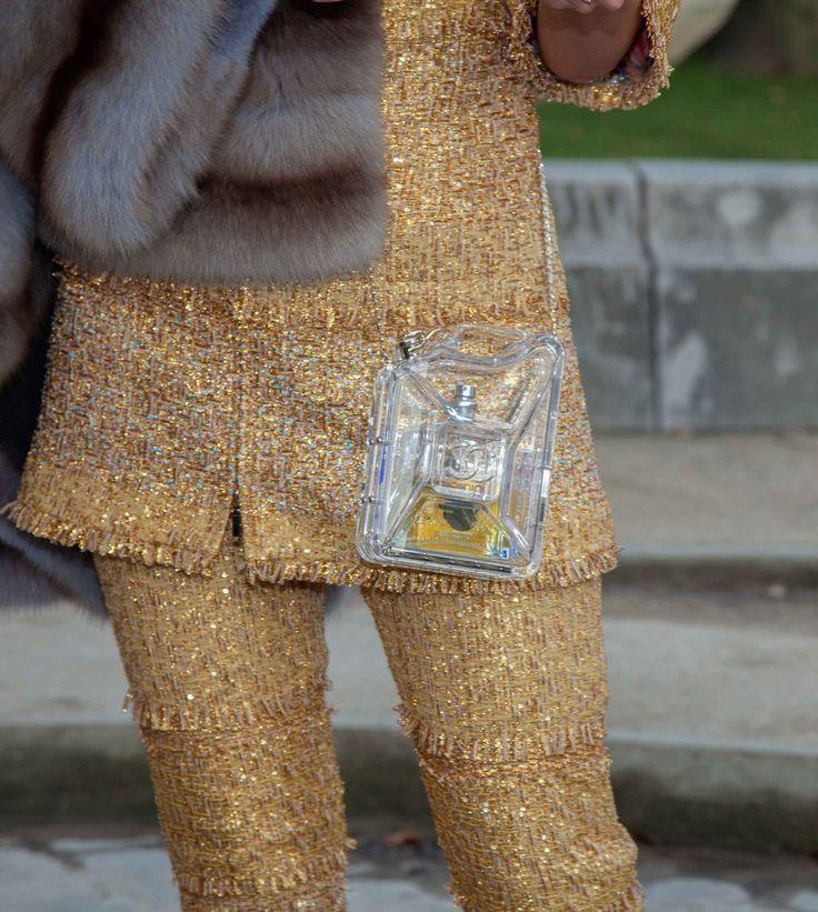Fashion Week Paris Chanel  2015 Arnauld Grassin Delyle Photography grassindelyle.fr