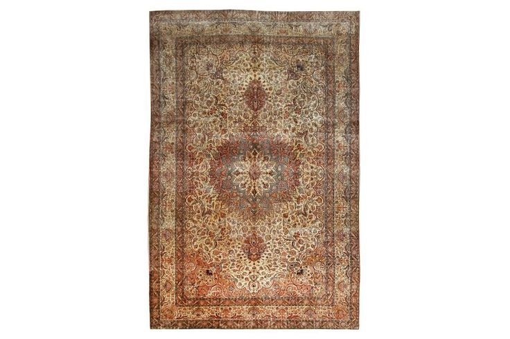 A VERY FINE KEYSERI SILK CARPET, TURKEY – #Carpet …