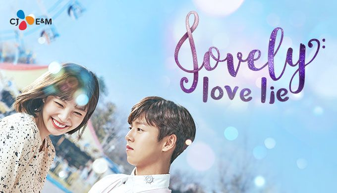 Watch Now: Lovely Love Lie (The Liar and His Lover), starring Lee Hyun Woo and Red Velvet's Joy