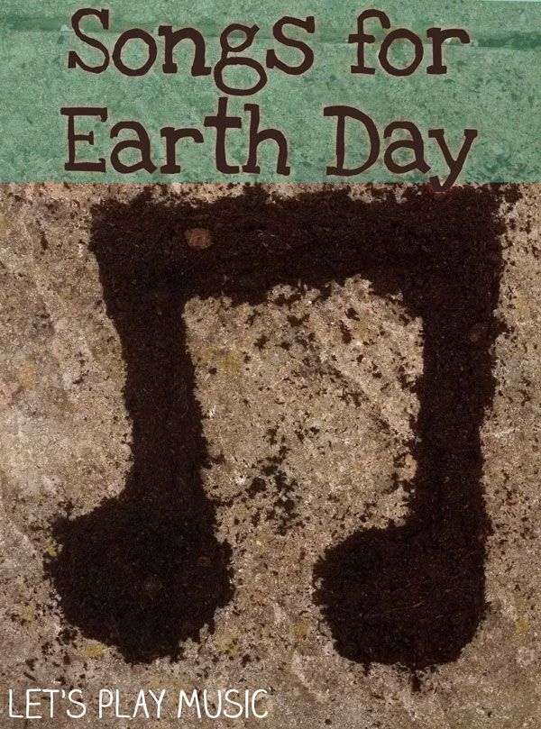 earth songs for preschoolers 181 best images about earth day preschool activities on 440