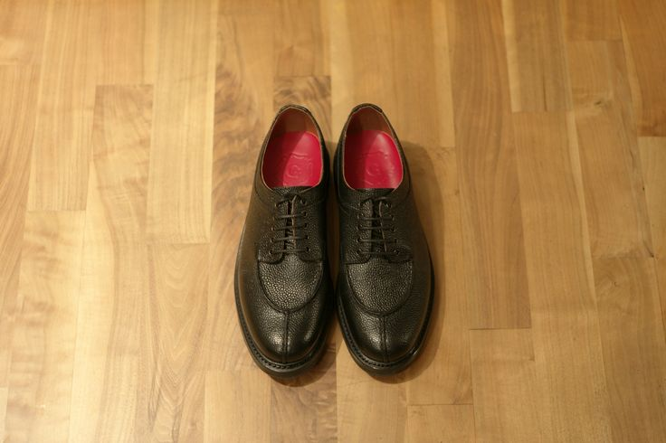 GRENSON Percy shoes