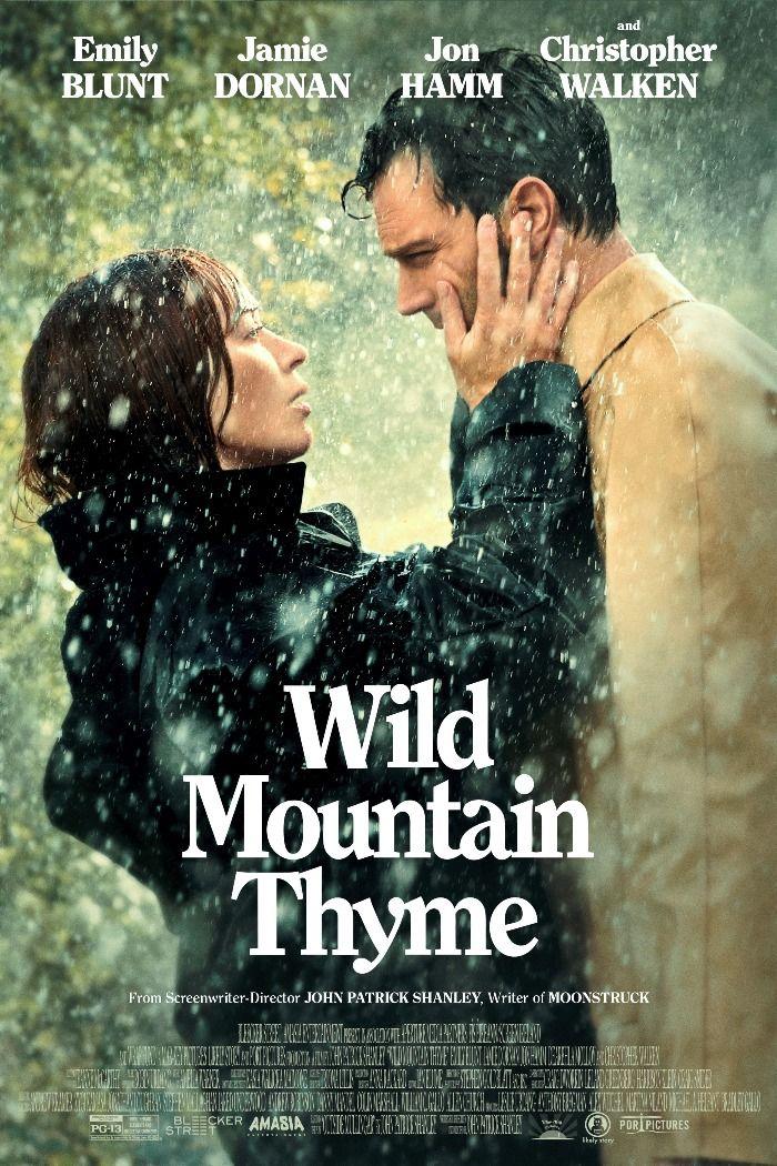 37++ Wild mountain thyme movie based on book ideas in 2021