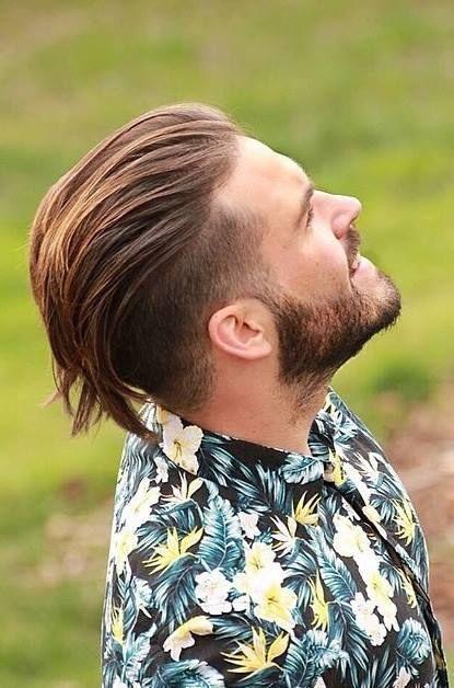 Best Summer Haircuts For Men