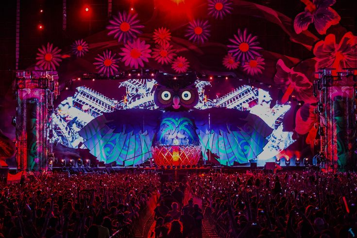 EDC Las Vegas Reveals 2016 Dates and Releases Announcement Trailer for 20th Anniversary | Noiseporn