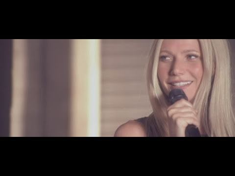 Gwyneth Paltrow - Country Strong  {Love this song!}