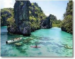 I want to go here this summer! great place to relax and reset - Where the Bourne Legacy was filmed:)