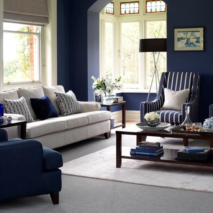 Hotel Chic #lounge / #interiordesign / #livingroom Furniture By MultiYork:  Www.