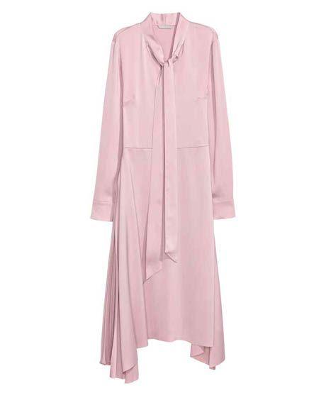 Romantic Dresses: H&M, $60, hm.com
