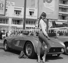 Image result for ferrari 375 mm ingrid bergman