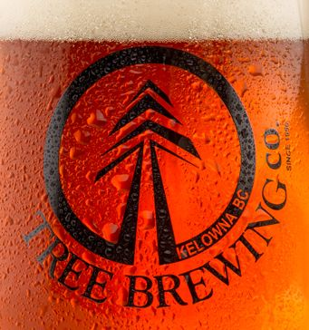 Tree Brewing Co. | Kelowna, BC