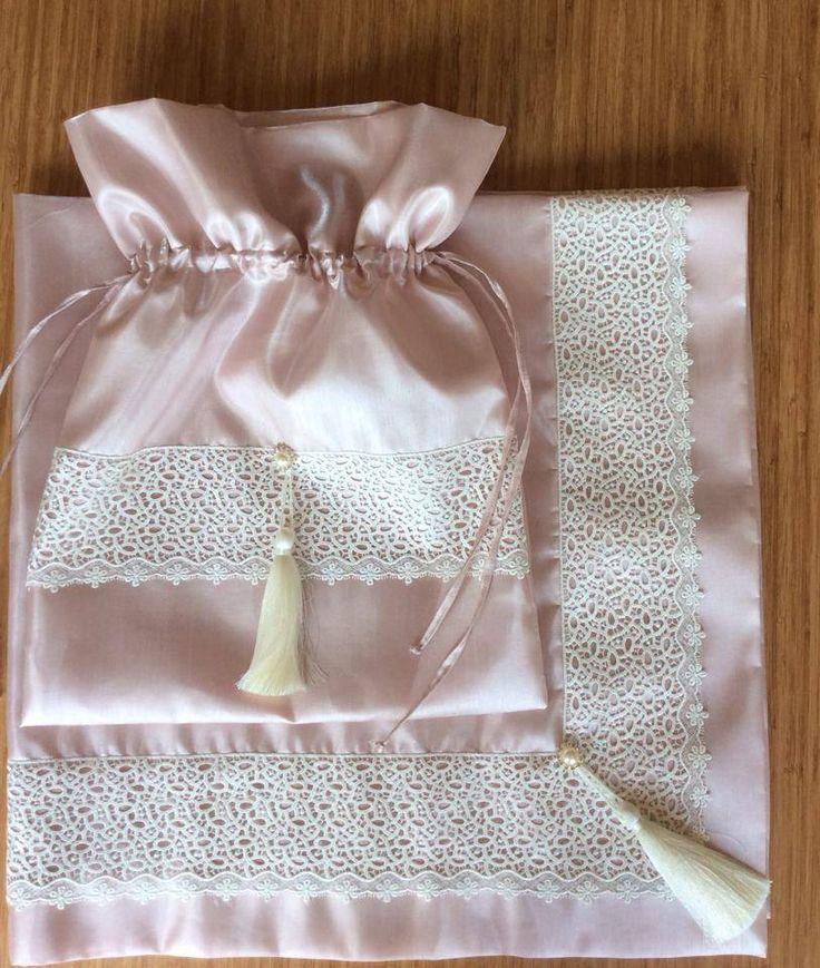 seccade dantel lace ipek kumaş crocheted rug