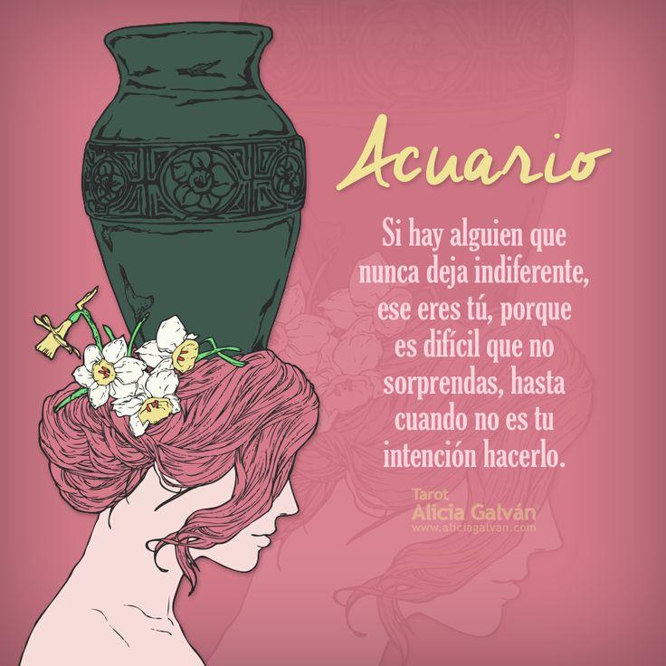 #Acuario ♒ ¿quieres saber qué te depara Noviembre? Lee tu #horóscopo del mes.