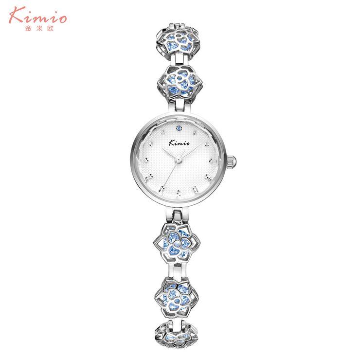 $43.98 (Buy here: https://alitems.com/g/1e8d114494ebda23ff8b16525dc3e8/?i=5&ulp=https%3A%2F%2Fwww.aliexpress.com%2Fitem%2FLuxury-Fashion-Ladies-Watch-2016-New-Kimio-Women-s-Watches-Brand-Waterproof-Jewel-Bracelet-Strap-Colorful%2F32687539075.html ) Luxury Fashion Ladies Watch 2016 New Kimio Women's Watches Brand Waterproof Jewel Bracelet Strap Colorful diamond Quartz Watch for just $43.98