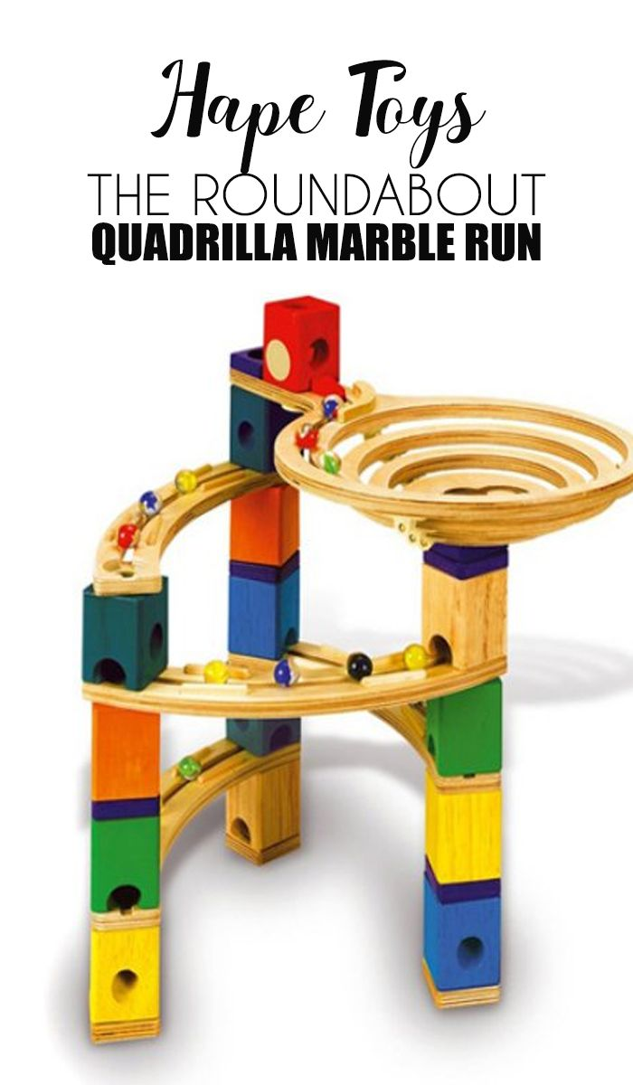 31 Best Wooden Marble Runs Images On Pinterest Marble