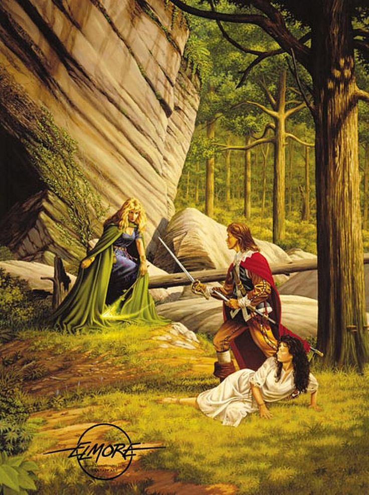 154 best images about larry elmore on pinterest