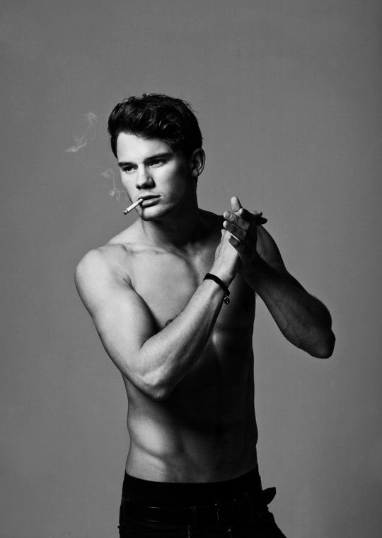 Jeremy Irvine. PIP Photographer and director