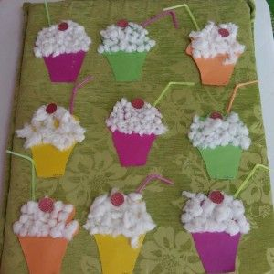 Free Ice Cream Craft For Kids 5