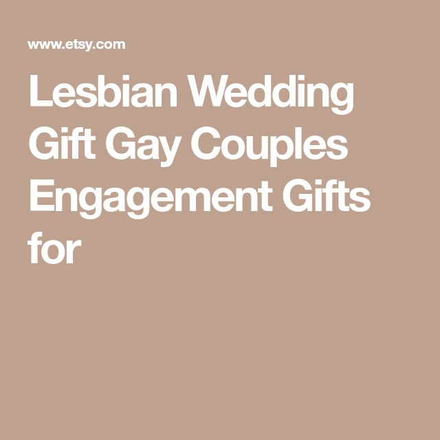 Best Gay Wedding Gifts: Best 25+ Gay Couples Wedding Gifts Ideas On Pinterest