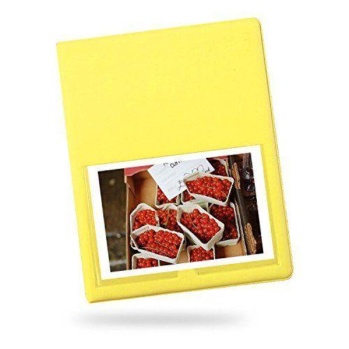 7 Wellgain 80 Pockets 4x6 Inches Photo Album For Kodak Dock Wi Fi