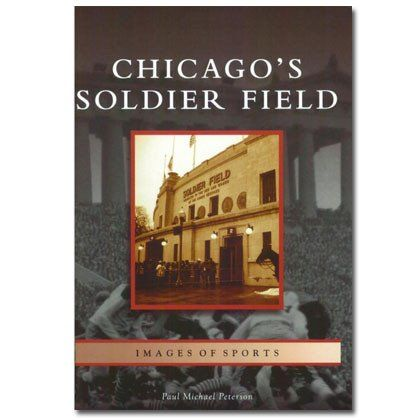 Learn the stories behind Chicagos Soldier Field, designed in 1919 and opened on October 9, 1924, as Municipal Grant Park Stadium on scenic Lake Shore Drive.