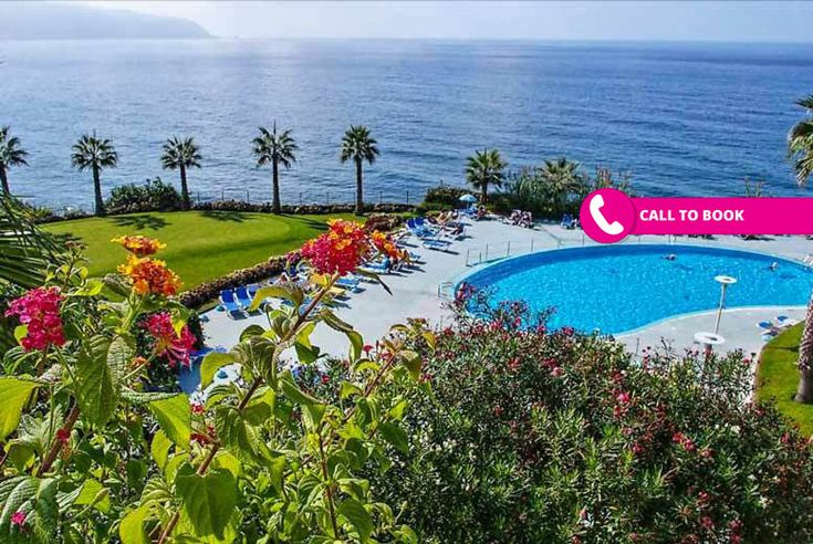 UK Holidays 2017 - 7nt 4* Clifftop Madeira Break with Flights - All-Inclusive! for just: £369.00 7nt 4* Clifftop Madeira Break with Flights - All-Inclusive! BUY NOW for just £369.00