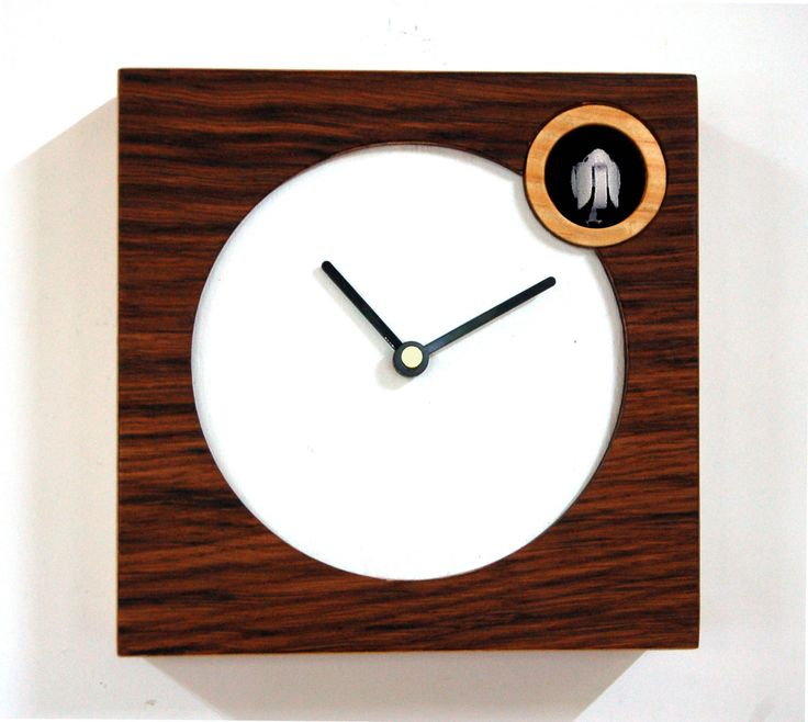 Attractive Extremely Ideas Modern Cuckoo Clock. Modern Cuckoo Clock Square With A For  Wall The 25