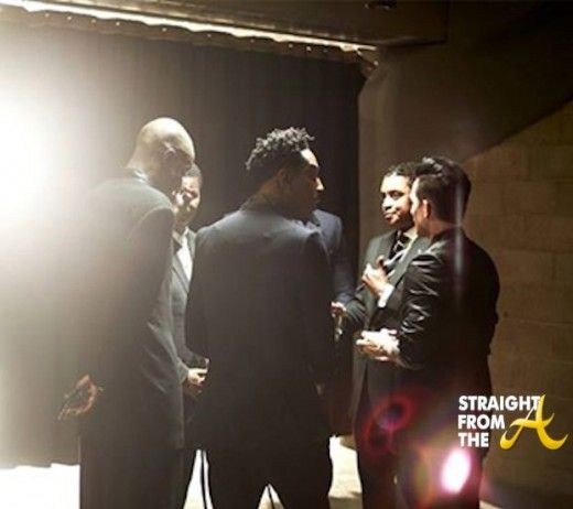 RECAP: Preachers of LA Episode #5 – Bishop Jones Catches Flack For His 16 Year Relationship With Loretta…  [WATCH FULL VIDEO]- http://getmybuzzup.com/wp-content/uploads/2013/11/214290-thumb.jpg- http://getmybuzzup.com/recap-preachers-of-la-episode-5-bishop-jones-catches-flack-for-his-16-year-relationship-with-loretta-watch-full-video/-  RECAP: Preachers of LA Episode #5 By ATLien Preachers of L.A.'s 5th episode aired last night (November 6, 2013) and Noel Jones, who w