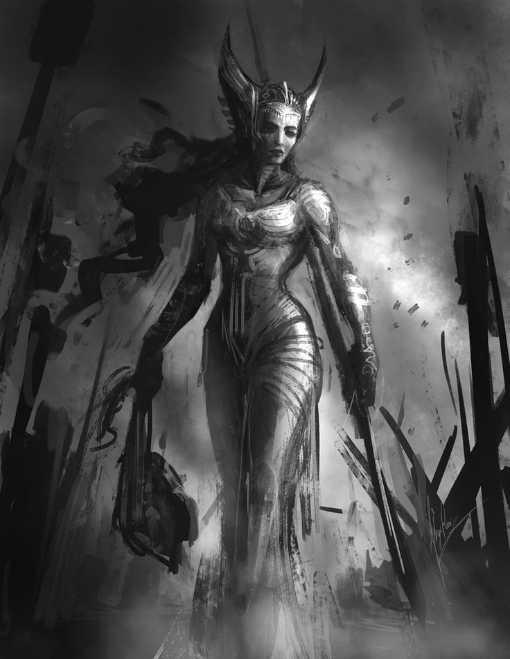 norse valkyrie tattoo - Google Search