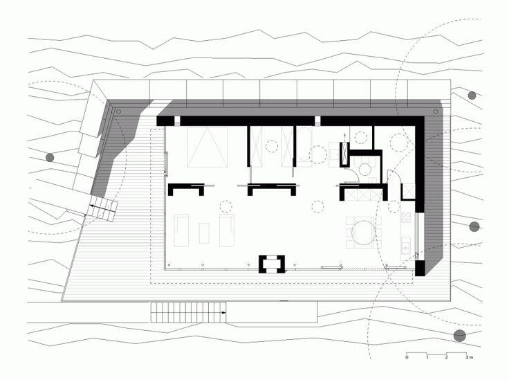 140 best House plan images on Pinterest | Floor plans ...