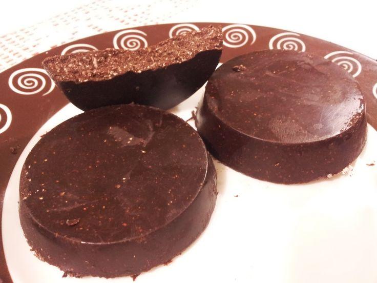ketogén paleo csoki