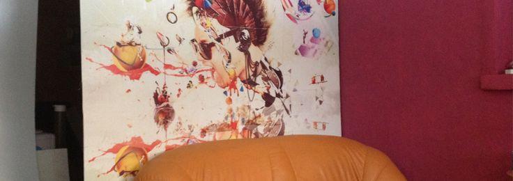 Zdjęcie na ścianę