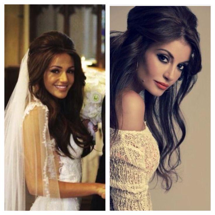 Surprising 1000 Ideas About Wedding Hair Down On Pinterest Wedding Hairs Short Hairstyles Gunalazisus