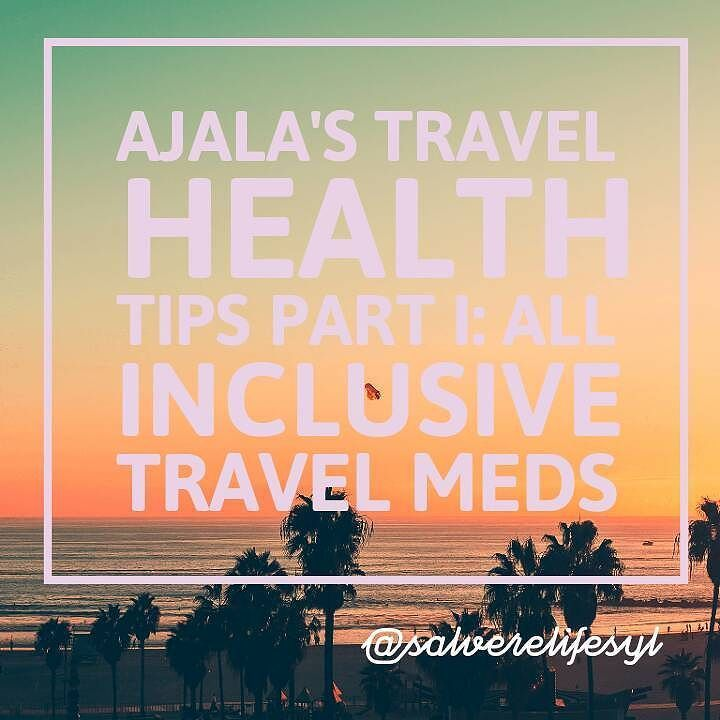 Hello #instapham  we are back with an interesting update from Ajala's little assignment...stay with us  Part 1 : All Inclusive Travel Meds In order to compile a comprehensive list  Pharm.  Ajala will take cognisance  of Chinaza's  two young children : Joy a tender infant and Joel an active 3 year old boy  also Chinaza's husband -James.  For the trip  Ajala first writes a general  all inclusive list from which he generates each person's list of meds according to their needs  in medical…