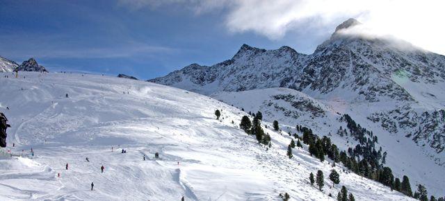 Günstig: Skifahren in den Alpen: 3 Tage Innsbruck im 4* Hotel inkl. Skipass für 129€ - http://tropando.de/?p=1963