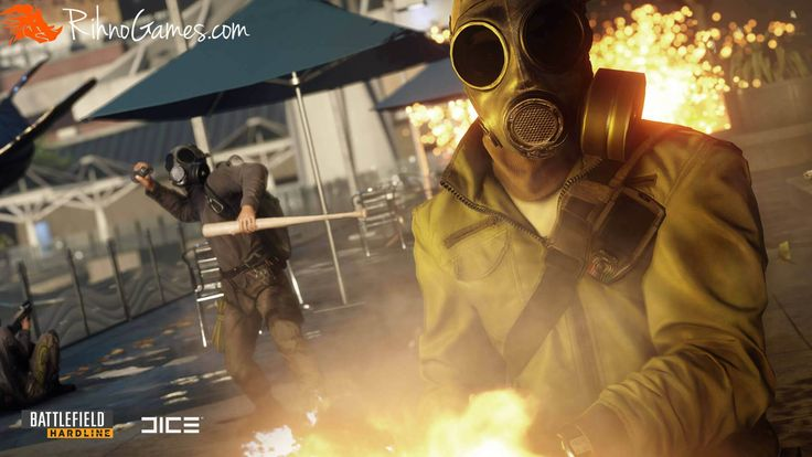 <3 Battlefield Hardline System Requirements for PC or laptop <3 ===================================================== Battlefield Hardline Minimum, Medium and Recommended System Requirements are mentioned. Compare Your PC Requirements with Battlefield Hardline System Requirements :)  ========================================= #battlefieldHardline #Systemrequirements #PCRequirements #Minimum #medium #recommended #Compare