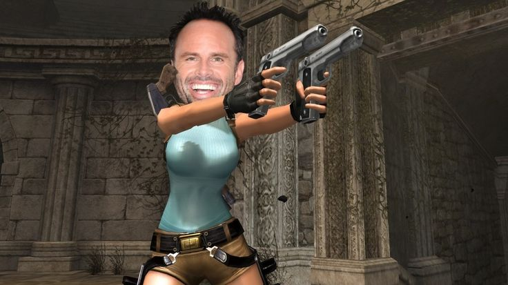 Walton Goggins cast as the villain in the Tomb Raider reboot: The Tomb Raider reboot is coming together nicely. Yesterday,… (via Flixist)