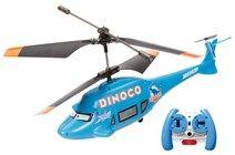 Disney Cars, RC Dinoco Helikopter 19cm från Disney Cars hos Stor&Liten