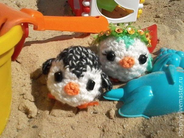 Купить Вязанная игрушка для ребенка - разноцветный, развивающая игрушка, ребенку, для развивашек, вязанная игрушка, крючком
