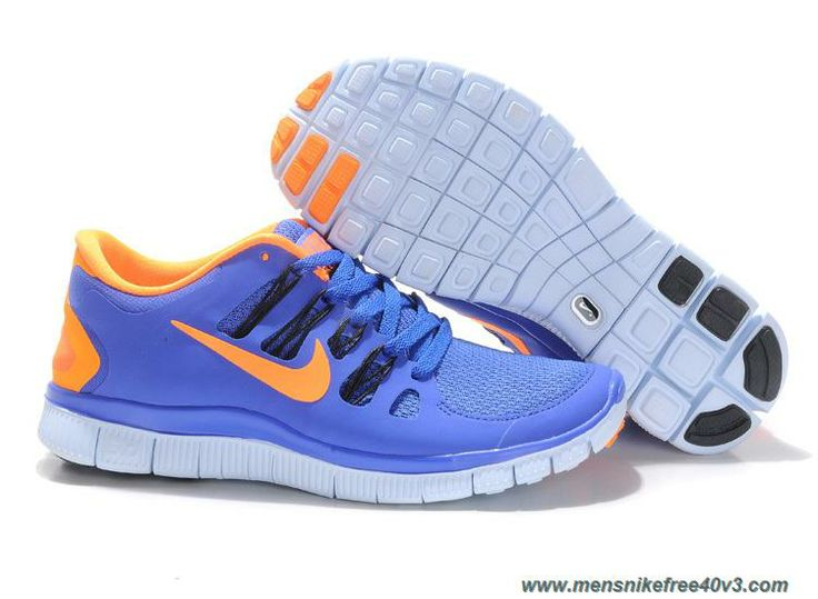new style 8d57b 4ebdb ... norway cheap nike free 5.0 580591 580 blue orange mens mens nike free  4.0 v3 nike