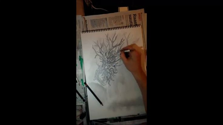 Fast Drawn Ent