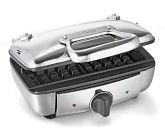 All Clad - waffle maker