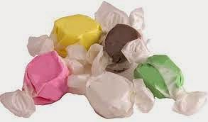 Foodie Friday- Salt Water Taffy Backus-Page House Museum Tyrconnell Heritage Society