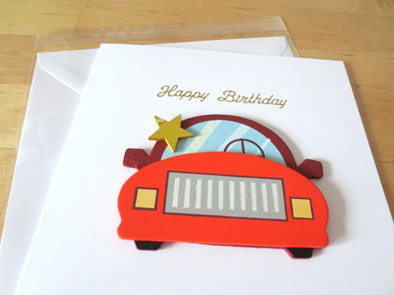 Check out this item in my Etsy shop https://www.etsy.com/uk/listing/469719316/car-card-birthday-card-for-him-youve