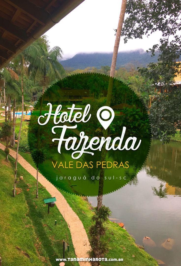Hotel Fazenda em Santa Catarina com estrutura incrível e atendimento impecável! Ele fica em Jaraguá do Sul, perto de Joinville (70km do aeroporto) e Navegantes (110km) mais ao sul. Um hotel perfeito pra curtir em família!