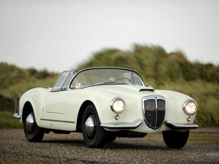 1060 best lancia images on pinterest cars automobile and autos 1954 55 lancia aurelia g t convertible publicscrutiny Images