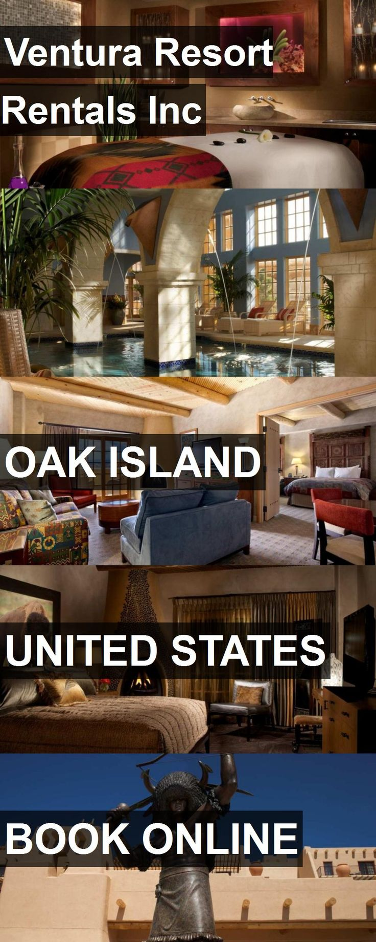 Hotel Ventura Resort Rentals Inc in Oak Island, United States. For more information, photos, reviews and best prices please follow the link. #UnitedStates #OakIsland #VenturaResortRentalsInc #hotel #travel #vacation